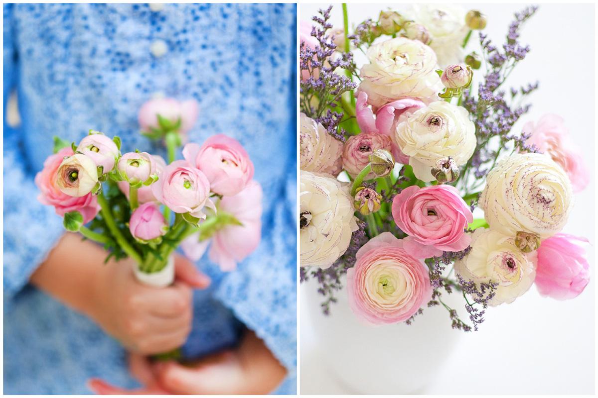 Fiori Di Stagione Settembre le stagioni dei fiori: ranuncolo, il mio fiore di marzo